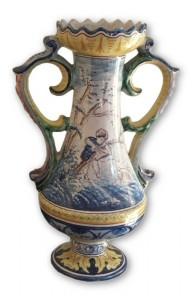 Vase COTTARD