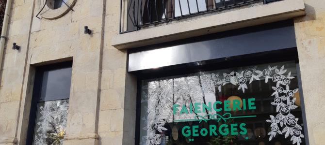 Faïencerie GEORGES